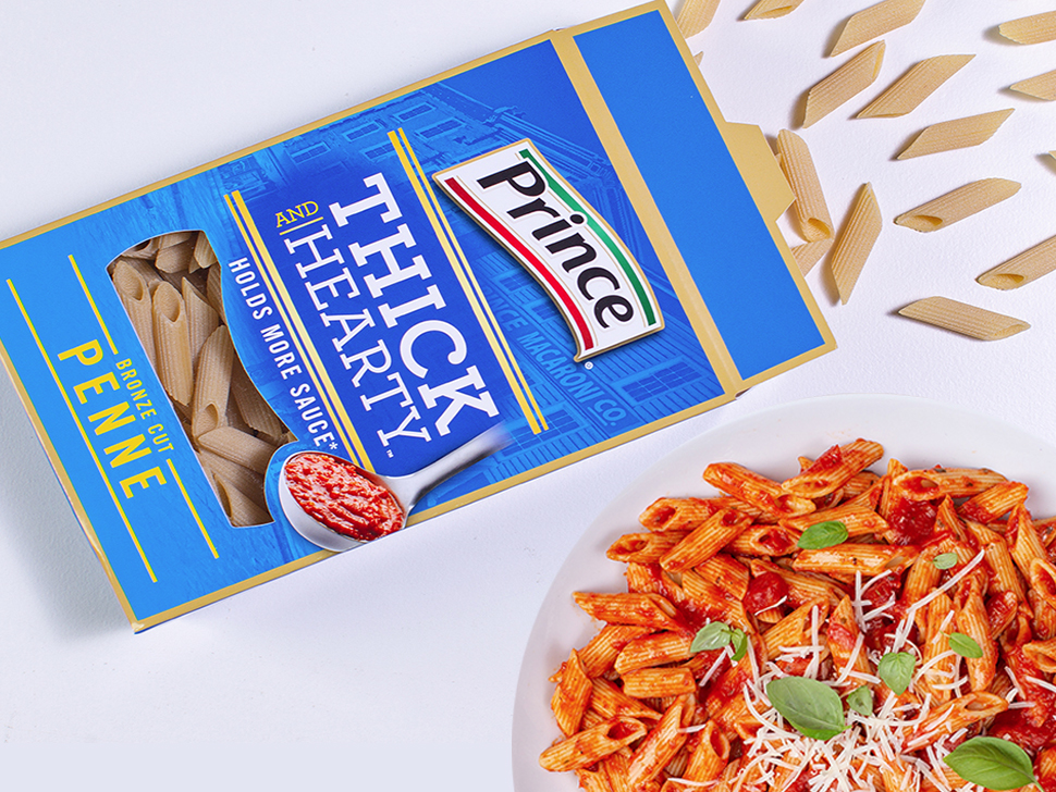 Prince® – Every Day's a Prince Pasta Day!®